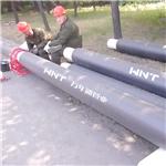广安PE-RT II型管 温泉管道[PE-RT II]厂家