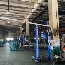 上海汉尔得气管吸盘吊具、50kg橡胶密炼机上料吸盘、真空