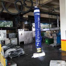 上海汉尔得气管吸吊机、50kg橡胶上料吸盘、真空吸盘