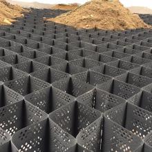 土工格室生产企业整车发往供应全国各地