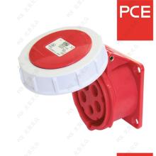 奥地利PCE插座 防水插座 3152-6