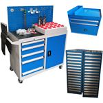荆门工具柜生产商标准尺寸 单轨工具柜简易龙门吊架