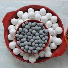 水处理净化能量陶瓷球 弱碱性电气石陶瓷球 晶体电气石托玛琳球