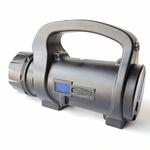 SW2500LED手摇发电探照灯SW2510尚为充电磁吸式