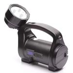 尚为SW2500多功能防爆手提巡检灯便携式手摇发电工作灯