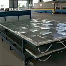 多层安全夹胶玻璃加工设备