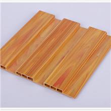 湖北长城板实木格栅板厂家总代理一手供应链环保材质寿命长