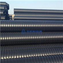 PE钢带增强聚乙烯螺旋波纹管