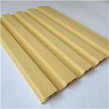 平顶山长城板实木格栅板厂家总代理一手供应链环保材质寿命长