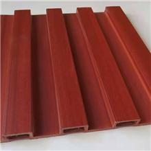 南阳长城板实木格栅板厂家总代理一手供应链环保材质寿命长