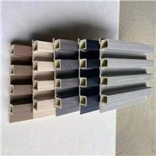 宜昌长城板实木格栅直接发货型号颜色多种零甲醛环保