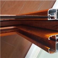 各系列门窗铝型材