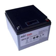 AGV小车电池霍克电池AX12-75/霍克锂电池