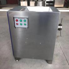 冻肉绞肉机冻肉带骨绞肉机不锈钢设备全自动