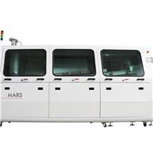 三段预热无铅热风波峰焊  日东波峰焊生产厂家