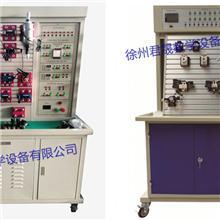 液压气动实训台 JS-YQ1型液压气动综合实验台