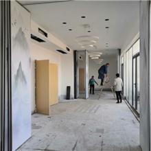 上海80款酒店活动隔断定制山水画