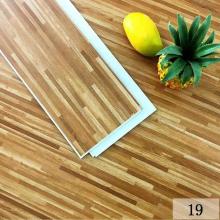 菏泽石塑地板锁扣设计四周自带锁扣环保耐使用寿命长环保