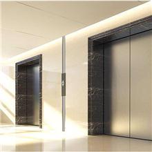 石塑电梯门套山东兴建建材仿大理石仿不锈钢