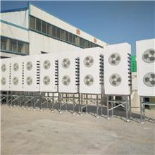 5G玻璃钢美化天线罩散热孔美化方柱外罩通信基站美化罩圆柱空调