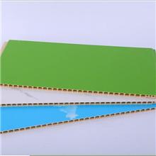 内蒙古石塑墙板 塑钢墙板总代理批发环保零甲醛利用率高