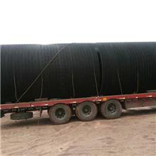成都HDPE塑钢缠绕排水管