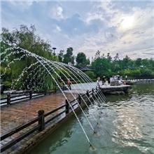 湖南音乐喷泉厂家 长沙音乐喷泉公司销售跳跳泉