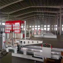 断桥铝门窗生产加工设备批发供应