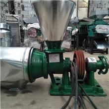 临沂玉米磨粉机磨头式结构加工机械