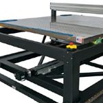 全自动大尺寸应力双折射测量,应对LED液晶玻璃基板应力分布