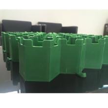 70mm新料植草格 园林工程塑料植草格厂家批发