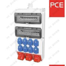 奥地利PCE壁挂式组合插座箱S?lden系列
