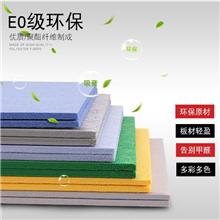 黑龙江聚酯纤维吸音板厂家直销总代理1.22米宽9毫米厚度