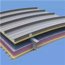 西宁铝镁锰金属屋面板65-430