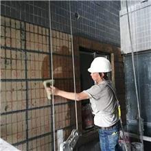 建筑物外墙拉毛粉刷、瓷片空鼓修复、外墙涂料翻新、防水等业务