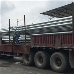 衬塑涂塑生产厂家 四川成都内外涂环氧树脂复合钢管