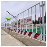 建筑施工护栏 工程护栏厂 栏杆加工厂家 联系新乡栏杆供应商