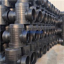 HDPE检查井及专用井筒