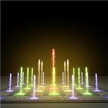 长沙喷泉公司专业提供喷泉设计 音乐喷泉厂家 湖南喷泉公司