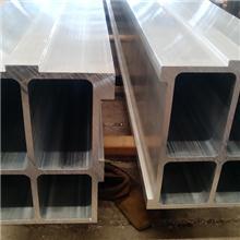 光纤切割机铝横梁,规格齐全光纤机铝挤压横梁