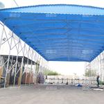 江苏 镇江市 收缩可移动雨棚 电动雨棚怎么做