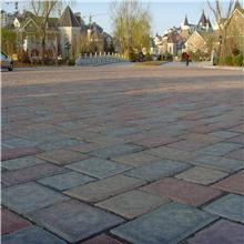透水地砖/普通混凝土路面砖/广场砖/步道砖