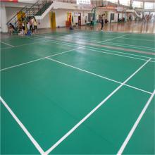 徐州 PVC地胶篮球场 羽毛球地胶 厂家供应
