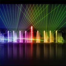 音乐喷泉制作厂家,音乐喷泉施工公司
