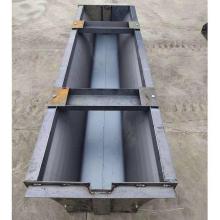 隔离墩模具 水泥隔离墩钢模具现货 各种型号 模具批发