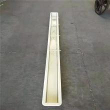 护栏立柱模具 支持定制