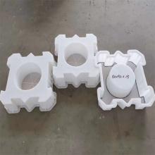 连锁护坡塑料模具 连锁式植草护坡砖模具 做工细致