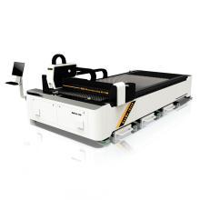 不锈钢镀锌板碳钢光纤激光切割机 精度高