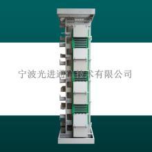 中国移动432芯OMDF光总配线架(光纤配线架)