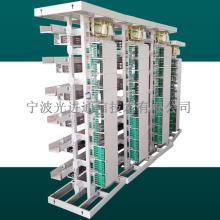 中国电信576芯OMDF光纤总配线架